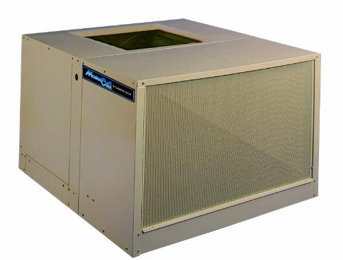 Mastercool 2 Evaporative Coolers : Mastercool au c up draft evaporative cooler with