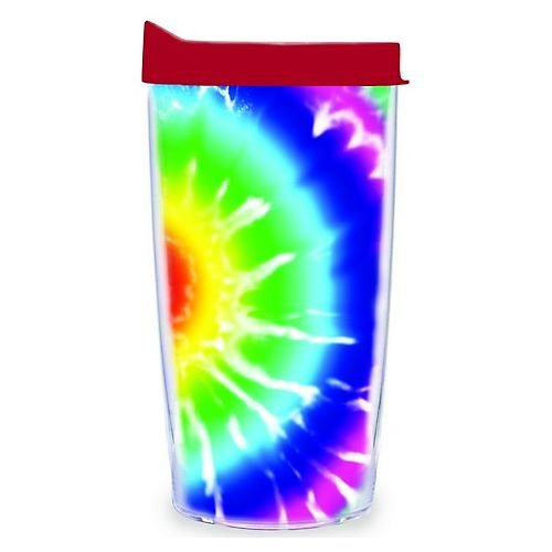 Tervis Tie Dye Coffee Wrap Tumbler Discontinued