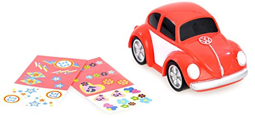 Toy - The V-Dubs Range - Stylies - BEETLE - RED