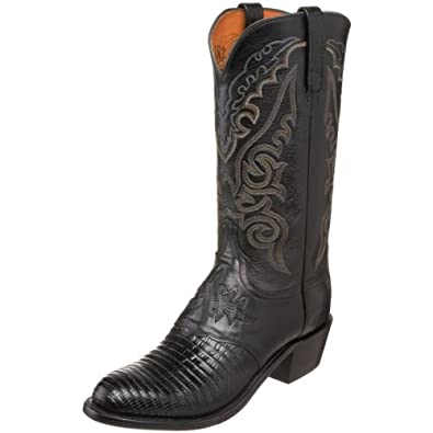 Buy 1883 by Lucchese Mens N1006.R4 Western Boot by Lucchese