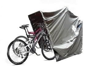 自転車の 自転車 ガレージ 盗難 : Amazon.co.jp: 自転車 や バイク ...