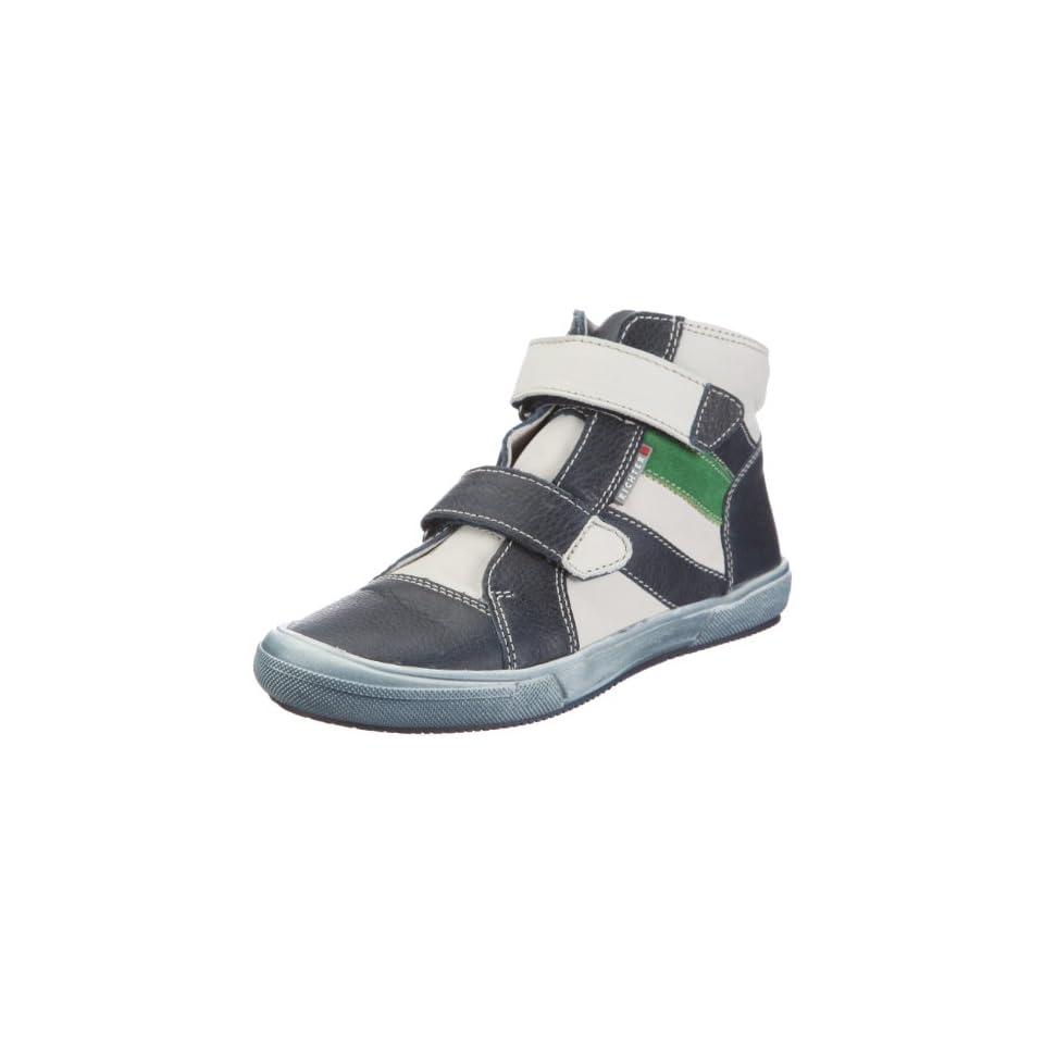 Richter Kinderschuhe Naik 52.6512 Jungen Halbschuhe Schuhe