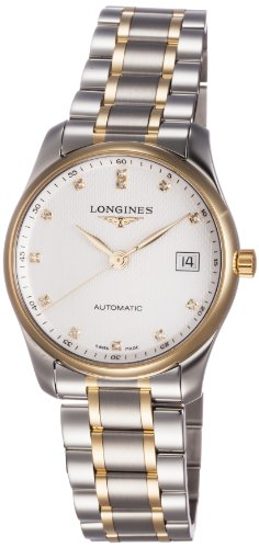 Longines Master Collection Unisex Watch L2.518.5.77.7