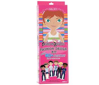 Fashion Design Kit Single Boyfriend - Bayley - Buy Fashion Design Kit Single Boyfriend - Bayley - Purchase Fashion Design Kit Single Boyfriend - Bayley (Fashion Angels, Toys & Games,Categories,Dolls,Fashion Dolls)
