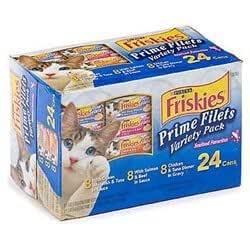 Buy friskies cat food 132 oz pack of 3 online at low for Friskies cat fishing