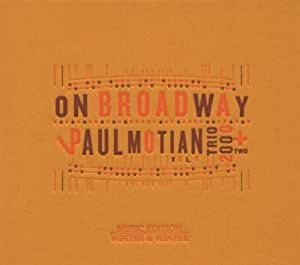 On Broadway 5