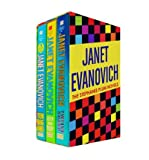 Janet Evanovich (JANET EVANOVICH BOXED SET #4: CONTAINS TEN BIG ONES, ELEVEN ON TOP, AND TWELVE SHARP) BY EVANOVICH, JANET(AUTHOR)Paperback Jun-2007