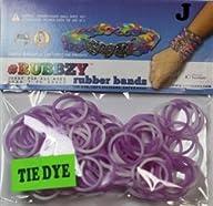 Tie Dye Rubbzy Loose Rubber Bands