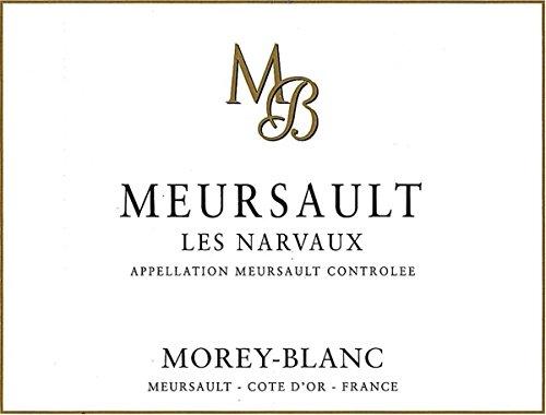 2009 Maison Morey-Blanc: Meursault Les Narvaux 750 Ml