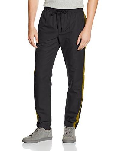 Dolce & Gabbana Pantalón Deporte Gris Oscuro