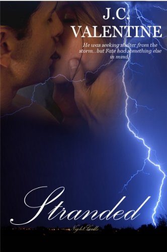 Stranded (Night Calls) by J. C. Valentine