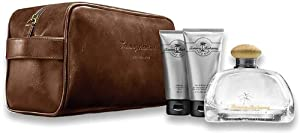 Tommy Bahama Very Cool Men's Gift Set - 3.4 oz Cologne 1.7 oz Body Wash & Balm