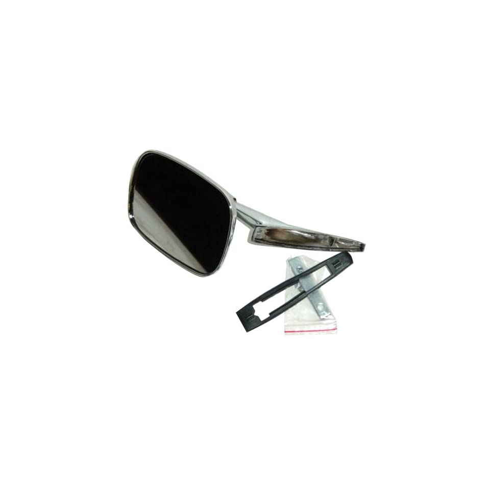 OE Replacement Chevrolet Camaro Driver Side Mirror Outside Rear View (Partslink Number GM1320105)