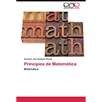 Principios de Matemática