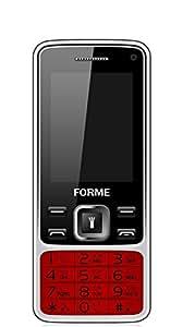 Forme MINI 1   Dual SIM with FM Radio Mobile Phone