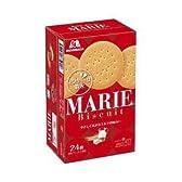 森永 マリービスケット 5個入り1BOX MARIE