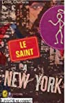 Le Saint � New York par Charteris