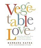 Vegetable Love (1579651682) by Kafka, Barbara