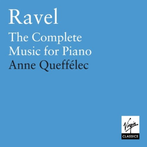 Ravel : The Complete Piano Music