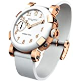 ROMAIN JEROME TITANIC DNA MEN'S ROSE GOLD CASE AUTOMATIC UHR T.W2222.00.WW
