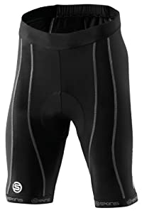 SKINS Mens Cycle Shorts by Skins