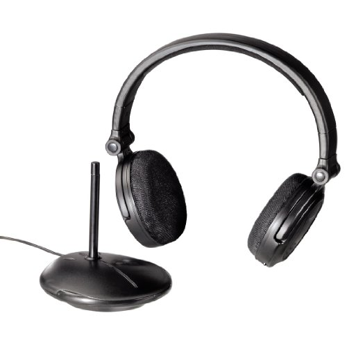 Casque Thomson WHP3569 - Transmission radio