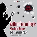 Der schwarze Peter | Sir Arthur Conan Doyle