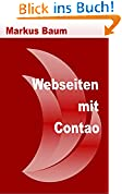 Webseite mit Contao: Content Management System