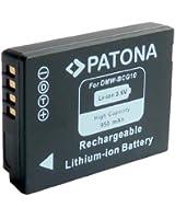 Bundlestar * Batterie pour Panasonic DMW BCG10E