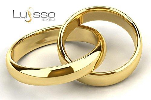 coppia-fedi-classiche-in-oro-giallo18-kt-unoaerre-gr-3-circa
