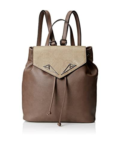 Danielle Nicole Women's Kenzie Backpack, Olive Combo