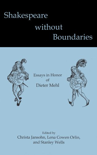 shakespeare-without-boundaries-essays-in-honor-of-dieter-mehl