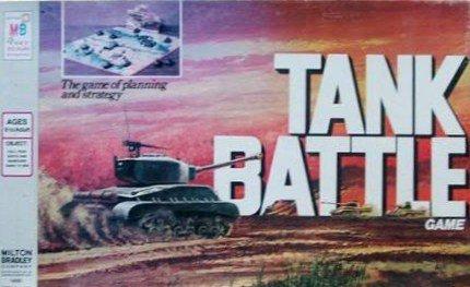 Tank Battle Game (1975)