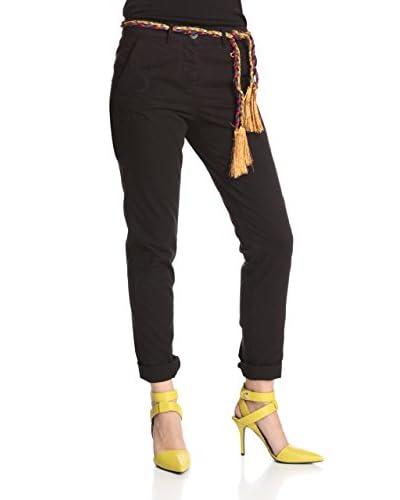 Desigual Pantalone China