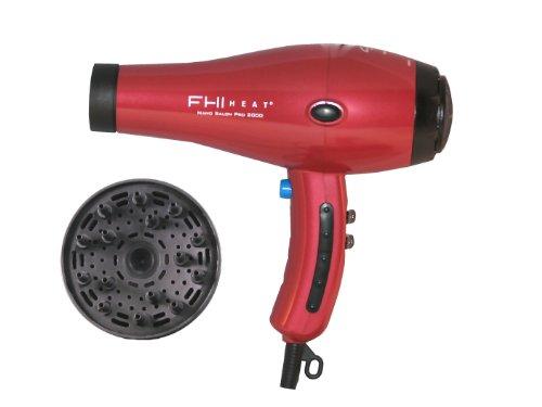 Cheap Fhi Hair Dryer Fhi Heat 2000r Nano Salon Pro 2000