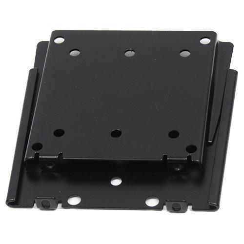 Videosecu Ultra Slim Wall Mount For Vizio Vmm26 Vxw20L Vo22L Va26L, Lg 19Lu55 19Lh20 22Lu55 22Lh20 22Lh200C Led Lcd Tv Plasma Flat Panel Display Ml20B 1Ea