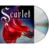 Scarlet (Lunar Chronicles, Book 2) (The Lunar Chronicles)