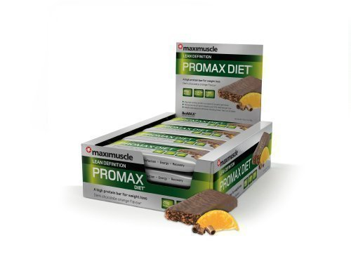 promax-diet-bar-chocolate-orange-60g-qty-12-1-box