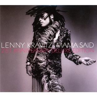 Lenny Kravitz - Mama Said (21st Anniversary Edition) - Lyrics2You