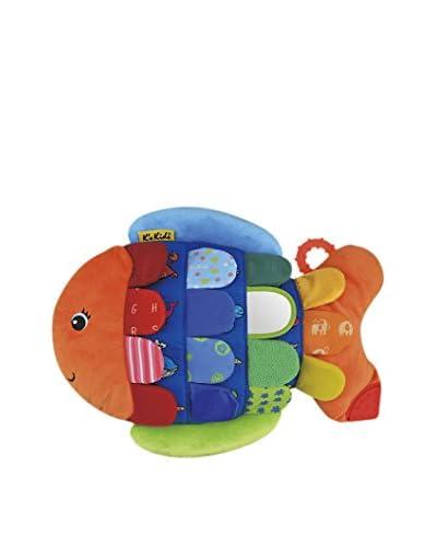 Preescolar K's Kids Flippo Fish