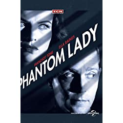 The Phantom Lady