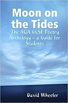 glossary of poetic terms gcse