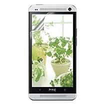 【ノングレアフィルム3】 au HTC J One HTL22 専用 防指紋・気泡が消失するフィルム NGB-HTL22