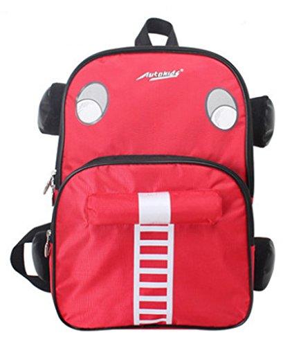 Toddler Boy Backpack front-1050358