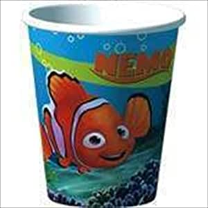 Finding Nemo Paper Plate Arts and Crafts