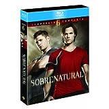 Image de Supernatural - Saison 6 - import avec langue français