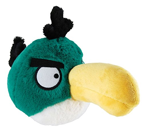 "Angry Birds 8"" Toucan Plush Officially Licensed"