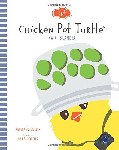 Chicken Pot Turtle Va a Islandia