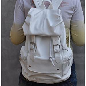 how to make your backpack look cute