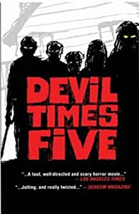 Devil Times Five [Import]
